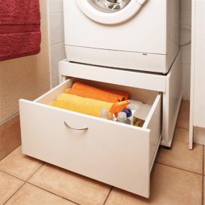 Bunnings Washing Machine Stand