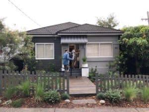 Better Homes & Gardens Front Garden Makeover