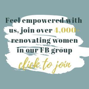 Renovating Mums FB Group
