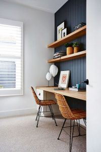 Home Office Renovation Trends