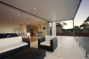 Sliding Doors Northern Beaches Sydney