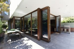 Bifold Doors Northern Beaches Vision 3 Window Systems