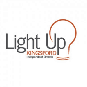 Light-Up Kingsford Discount
