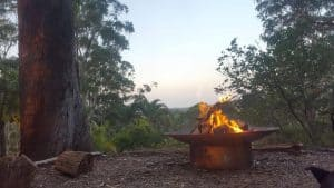 Fire Pit Outdoor Entertaining Sydney