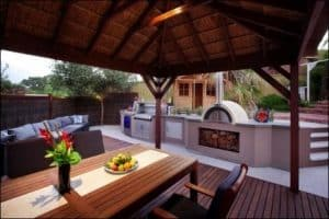 Outdoor Pizza Oven Abbey Fireplaces Sydney