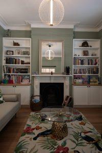 how do you do a lighting design floor plan sydney
